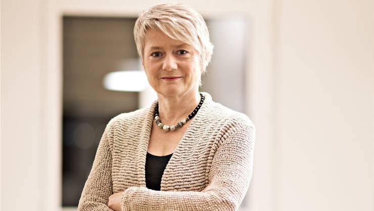 Michèle Limina