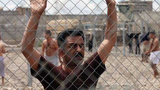 Aus Sicherheitsgründen hat der irakische Präsident al-Maliki in einer umstrittenen Aktion 615 Personen festnehmen lassen