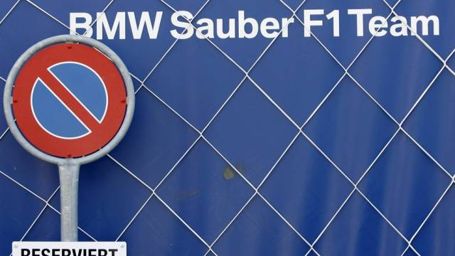 Die Zukunft des BMW-Sauber-Rennstalls scheint gesichert