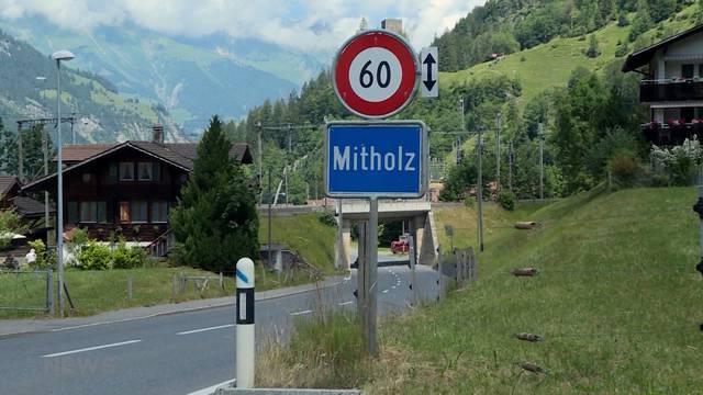 Explosionsgefahr Mitholz: Politiker kritisieren VBS