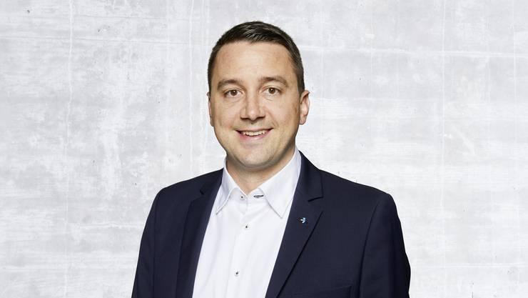 FDP, Listenplatz 1 – Bruno Tüscher