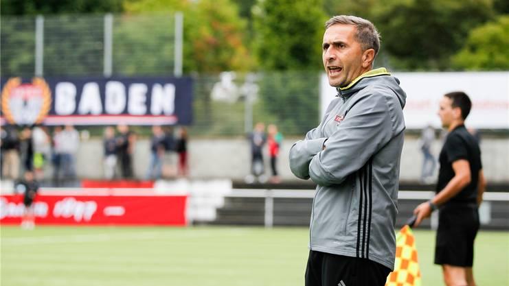 Jakovljevic war auch schon beim FC Wohlen als Trainer engagiert.