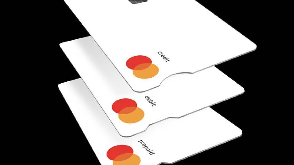 Mastercard lanciert Karten für blinde und sehbehinderte Menschen