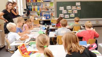 Die Lehrer erhalten ein moderneres Lohnsystem (Symbolbild)