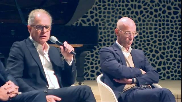 Eröffnung der Elbphilharmonie in Hamburg: «Das haben wir uns nie und nimmer gewünscht»