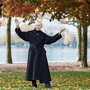 «Es ist eine verrückte Geschichte.» Federica de Cesco (82) in ihrer Wahlheimat in Luzern am Quai.