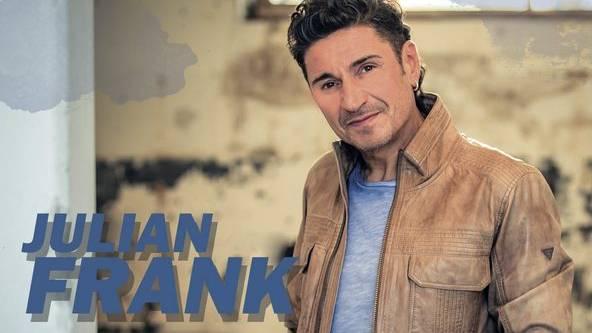 Julian Frank - Du lässt mich im Regen steh'n
