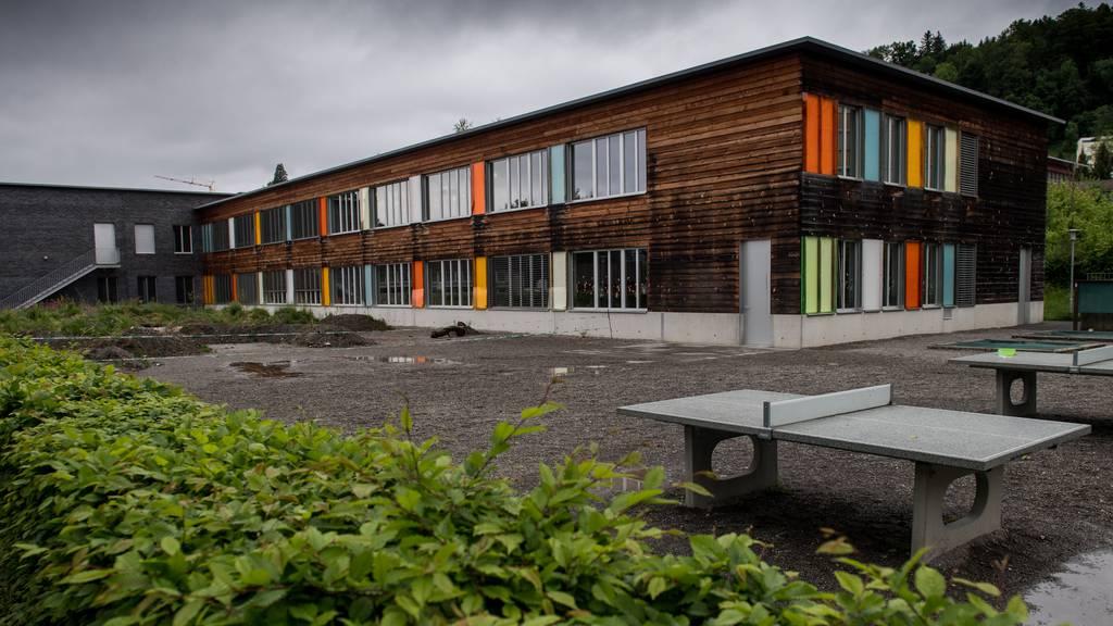 Bauarbeiten zur Erweiterung Schulhaus Würzenbach starten nach Ostern