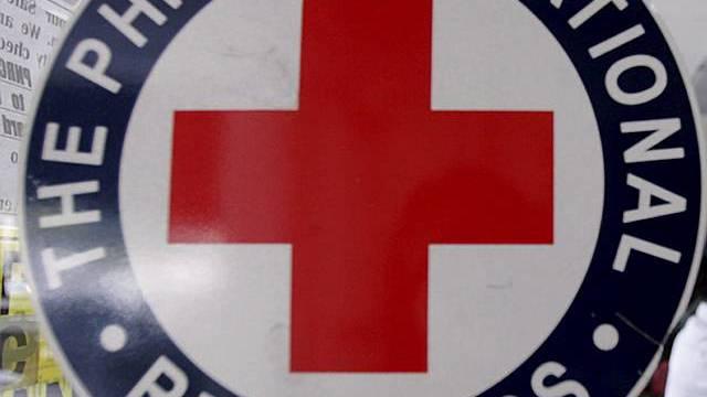Das Logo des IKRK