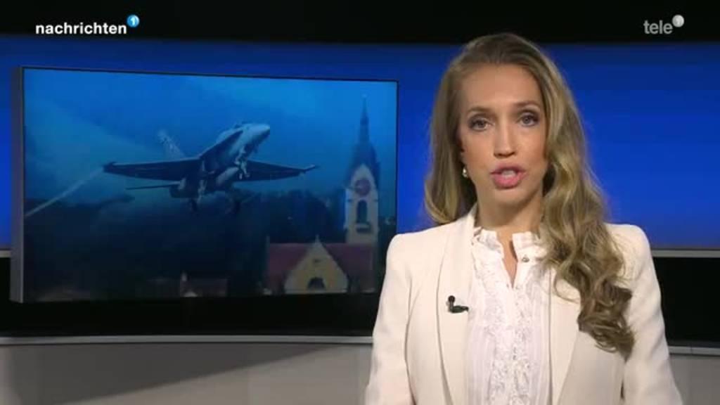 Beschaffung Kampfflugzeuge