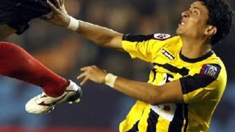 Amine Chermiti spielt künftig für den FC Zürich