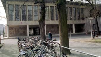 Der Universitätsvertrag wird nicht auf Ende Jahr gekündigt. (Archiv)