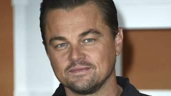Verschwenderisch sein ist nicht sein Ding - obwohl er es sich leisten könnte: Leonardo DiCaprio. (Archivbild)