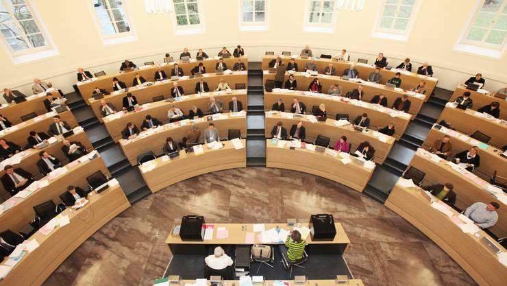 Über den Modus der Listenplatzverteilung für die Grossratswahlen im Herbst muss bei der FDP-Baden noch abgestimmt werden.