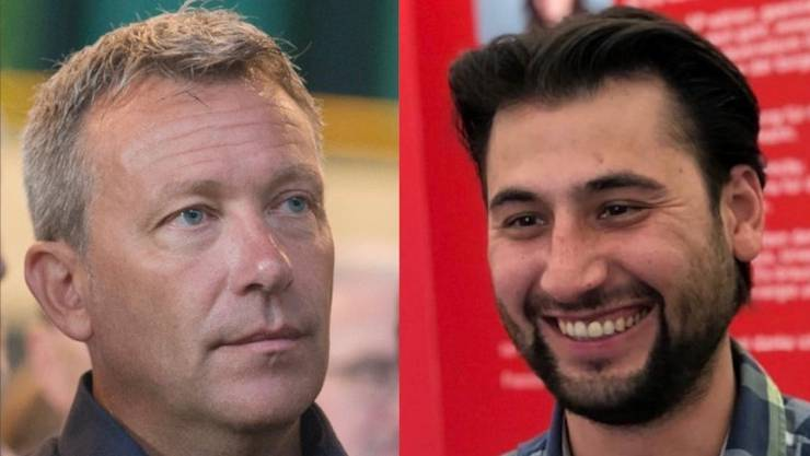Soner Yaprak und Mathias Stricker wurden von den Mitgliedern einstimmig zu Handen der Amteipartei für die Kantonsratswahlen vom 7. März 2021 nominiert.