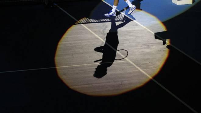 Hat das Tennisturnier in Basel auch ohne Roger Federer eine Zukunft? Foto: Arnd Wiegmann/Reuters