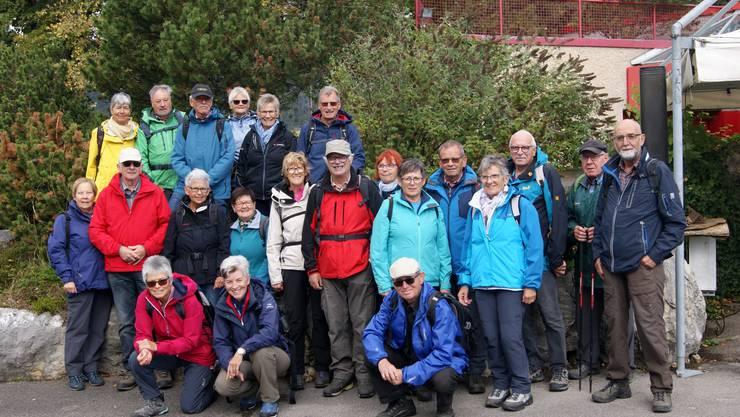 Chropftuube Senioren Neuendorf