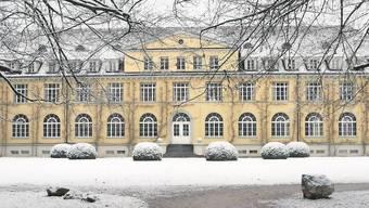 Die Bromer Immobilien AG aus dem aargauischen Seon möchte das Gebäude einer Umnutzung zuführen.