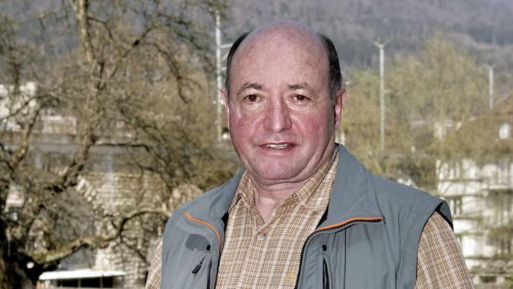 Mit dem Tod von Bruno Meier verliert Grenchen eine engagierte Persönlichkeit.