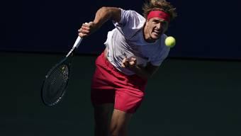 Alexander Zverev gilt schon lange künftige Nummer 1 der Welt. Erst in diesem Jahr gelang ihm bei den Grand-Slam-Turnieren der Durchbruch.