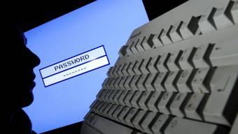 Zwei Jahre lang diskutierte das Parlament über das Überwachungsgesetz Büpf. (Symbolbild)