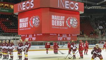 Derby Lausanne gegen Servette wegen grotesker Videowürfel-Panne abgesagt