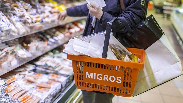 Mitte November zeigt sich, wie es im internen Migros-Konflikt weitergeht. (Archivbild)
