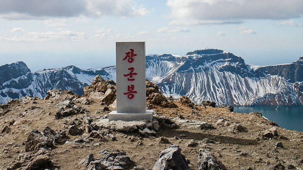 Berge als Gemeinsamkeit – Schweizer Filmteam unterwegs in Nordkorea