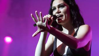 Teilte ihre Sorgen mit Tausenden von Fans: Sängerin Jessie J. (Archivbild)
