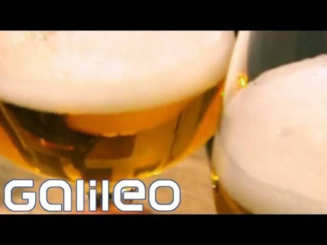 Über die Landesgrenze hinaus: Wer braut das beste Bier der Welt?