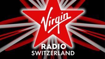 Das Logo von Virgin Radio Switzerland