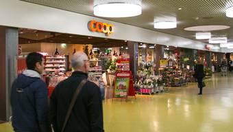 Seit 2018 laufen die Bemühungen, das Einkaufszentrum moderner, gemütlicher und zukunftsfähiger zu machen.