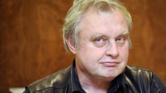 Miloslav Ransdorf EU-Parlamentarier ist sich keiner Schuld bewusst.