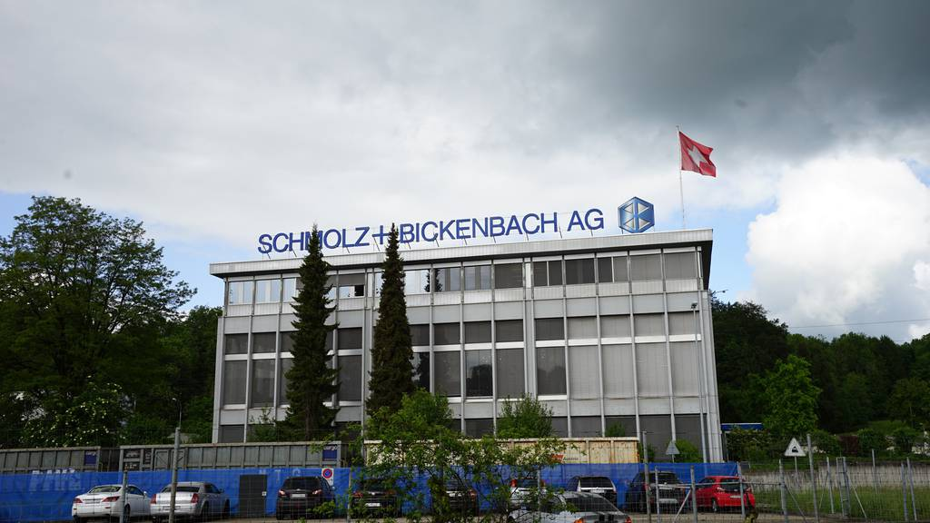 325 Millionen für Schmolz+Bickenbach