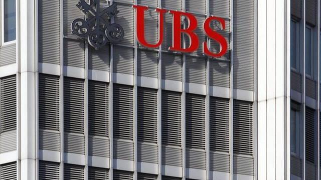 Standard and Poors bewertet die UBS wieder besser