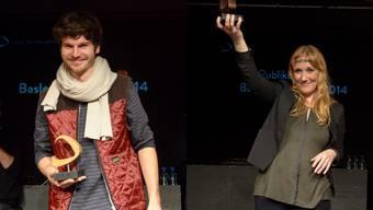 Basler Pop-Preis 2014: Die Gewinner