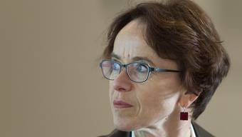 Die abtretende Finanzdirektorin Eva Herzog will ihre Politkarriere im Ständerat fortsetzen – doch Parteikollege Beat Jans will ihr einen Strich durch die Rechnung machen.