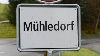 Erstmals fand die Gemeindeversammlung von Buchegg im Gemeindesaal in Mühledorf statt.