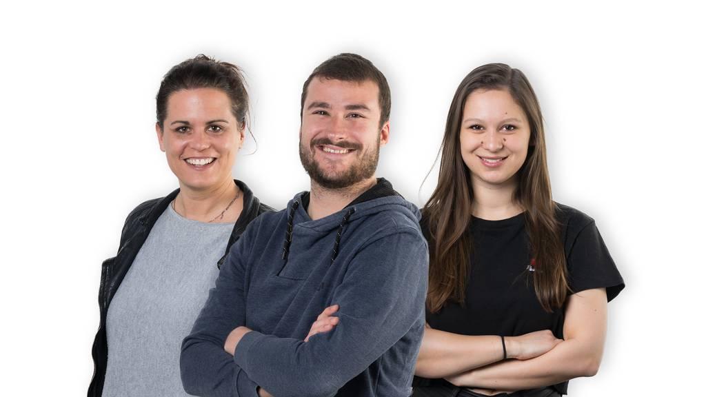 Radio Pilatus mit neuem Morgenshow-Team
