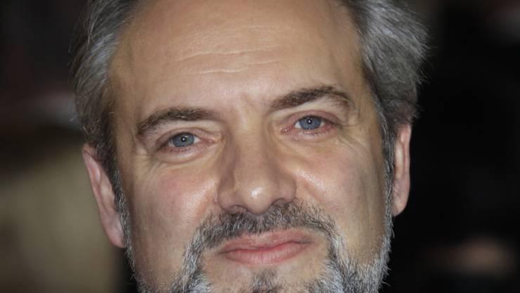 Kritischer Geist: James-Bond-Regisseur Sam Mendes (in einer Aufnahme vom Oktober 2012 in London).