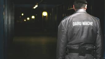 Der private Sicherheitsdienst Daru-Wache schaut, dass in Würenlingen während der Nacht Ordnung herrscht. (Archiv)