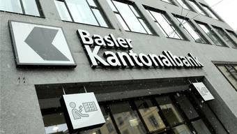 Das Basler Kantonalbankgesetz soll angepasst werden.