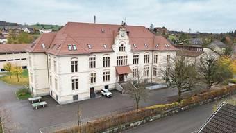 Für rund zehn Millionen Franken will Fahrwangen seine Schulanlagen umbauen.