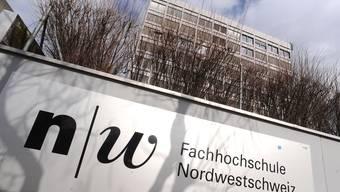 Das Budget der Fachhochschule Nordwestschweiz (FHNW) ist dem Kanton Baselland nicht genehm