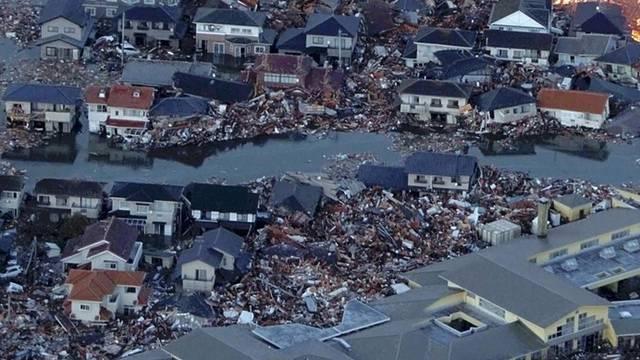 Höhe der Schäden in Japan lässt sich nicht abschätzen