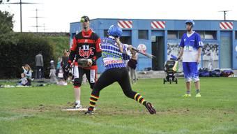 Solothurner «Finnpesis» werden Schweizer Meister im finnischen Baseball