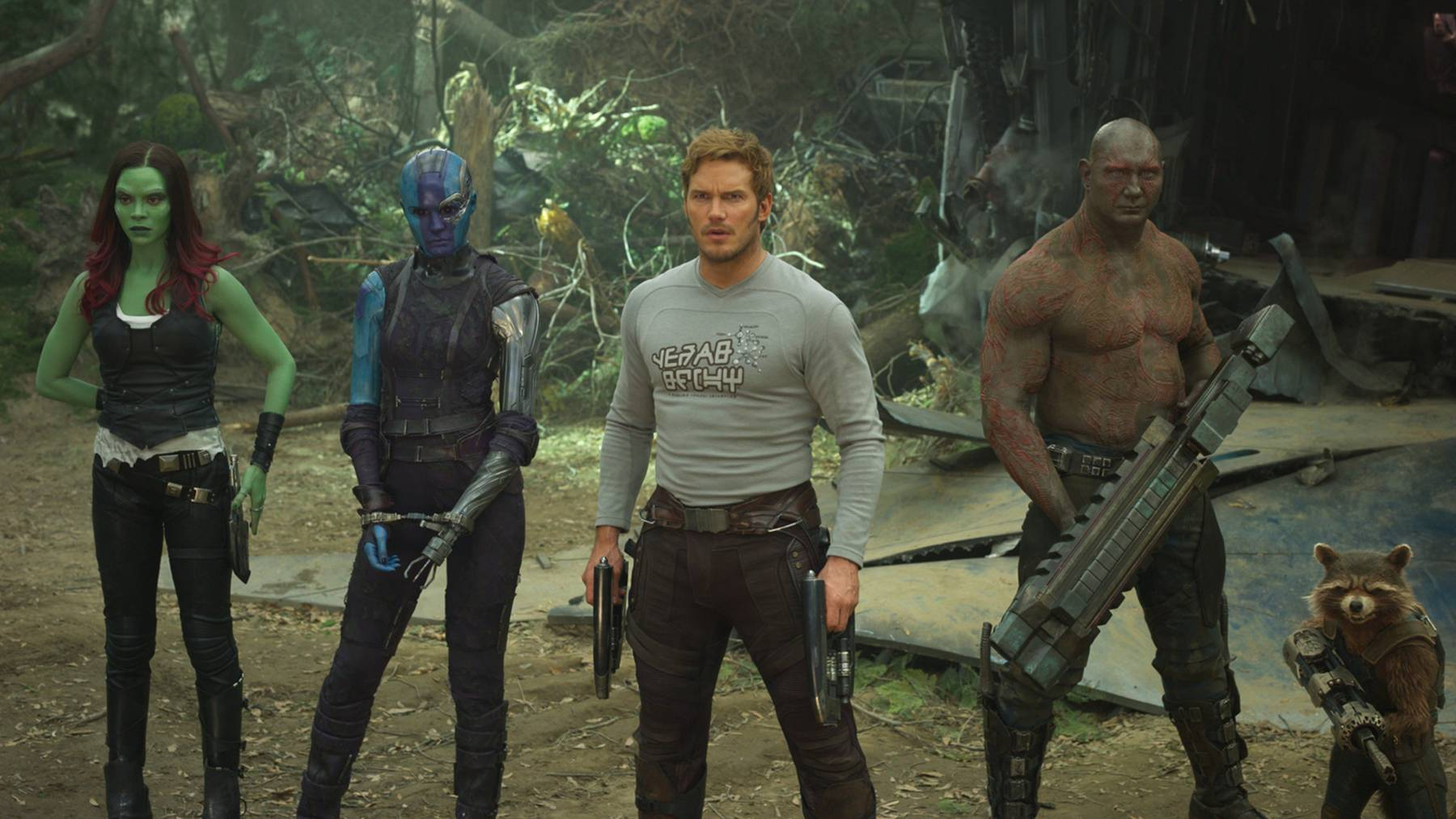 Kinotipp: Guardians of the Galaxy Vol. 2