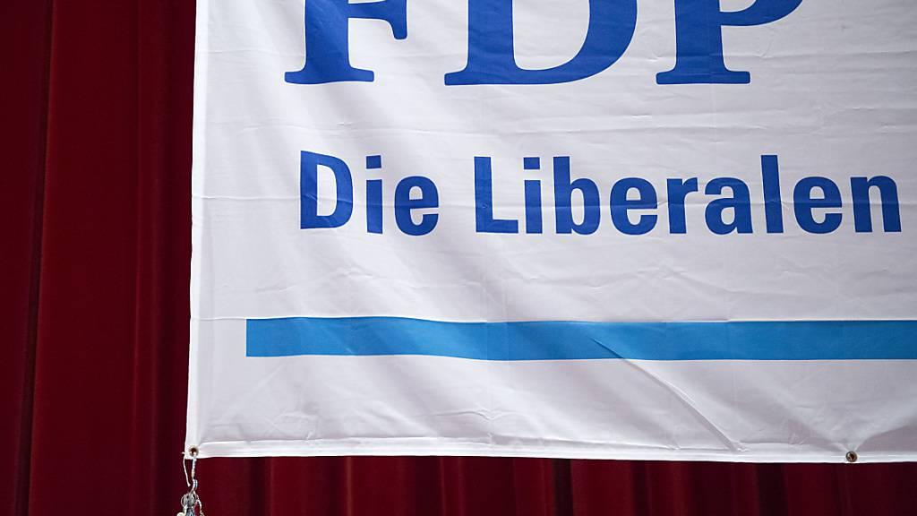 FDP-Delegierte beschliessen an DV Ja-Parole für Anti-Terror-Gesetz