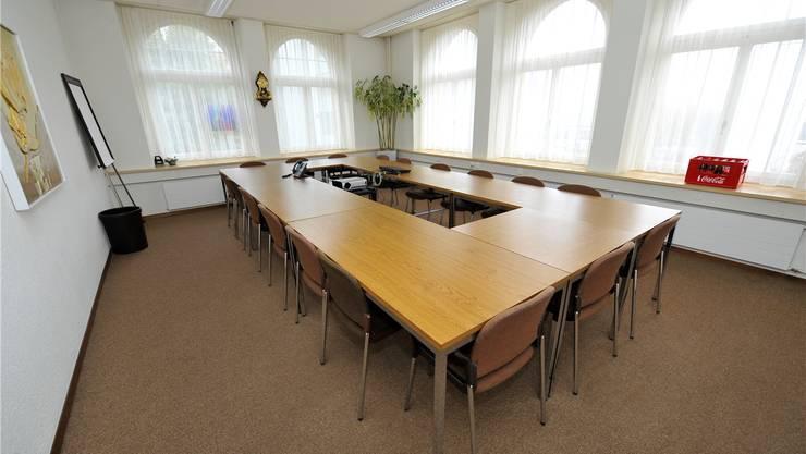 Die GRK hat als eine Art Geschäftsleitender Ausschuss des Gemeinderates in vielen Belangen einen Informationsvorsprung, entscheidet bisweilen über Geschäfte und Personalangelegenheiten, die nie in den Gemeinderat gelangen. (Archiv)