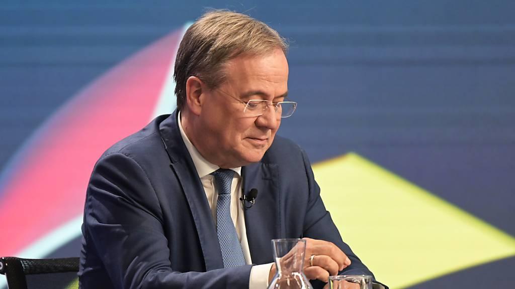 Laschet beschwört nach Wahl in Deutschland einen Neuanfang